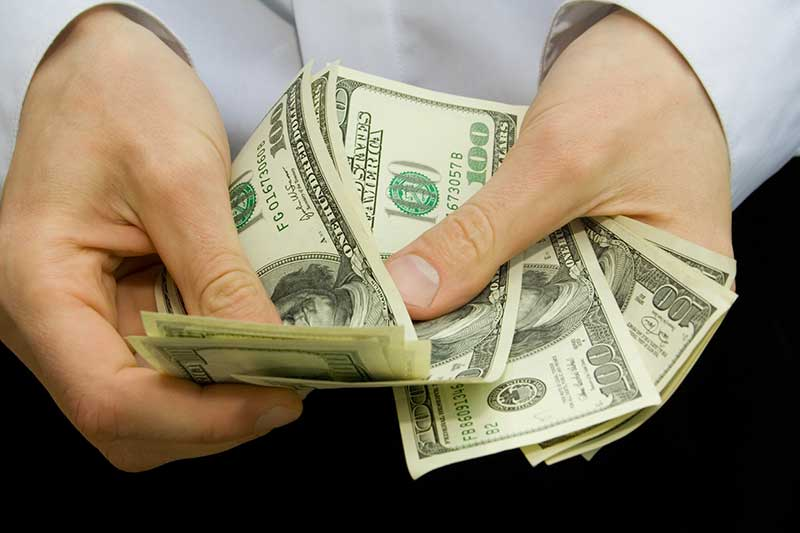 $1,000 per month challenge