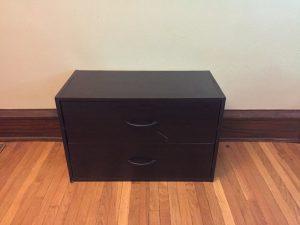 side hustle small drawer