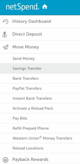 Netspend Account