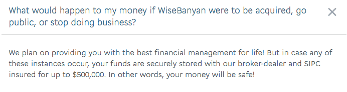 WiseBanyan Review