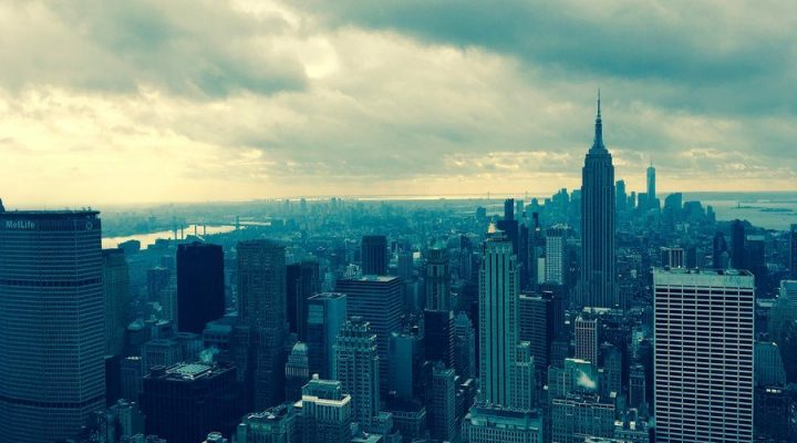 A Weekend In New York City, Compliments of Hyatt and SoFi