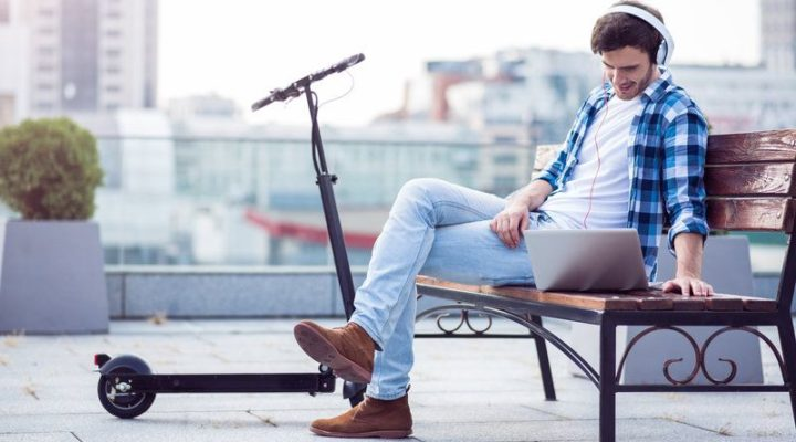 August 2019 Side Hustle Report