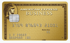 american express business gold rewards