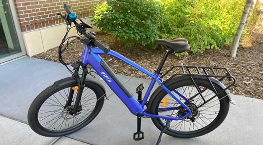 espin bike