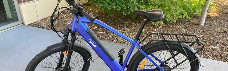 espin bikes review