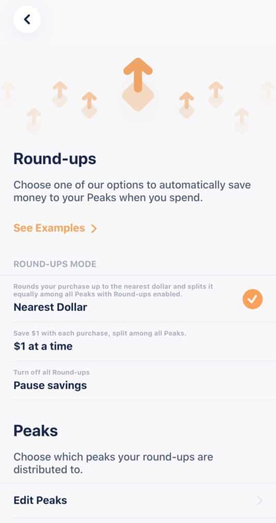 peak money app