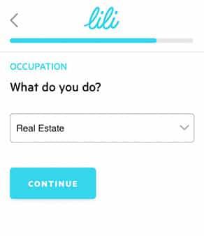 lili occupation